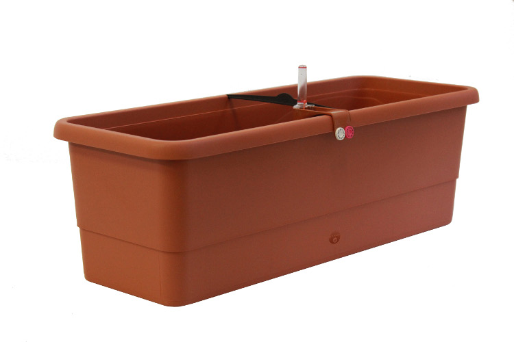Bewässerungssystem Blumenkasten Smart System Gardenie 40 cm ...