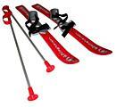 Lyže Baby Ski 70 cm 2012 červená
