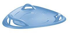 Sáňkovací talíř Meteor 60 modrá
