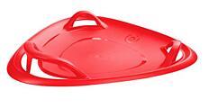 Schneerutscher Meteor 60 rot