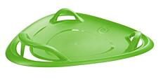 Schneerutscher Meteor 70 grün