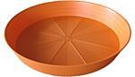 Saucer Primavera  10 cm terracotta