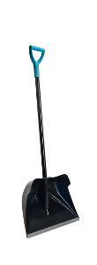 Dolomite 50 ALU snow shovel black